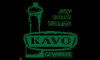 KAVO – Gewürze
