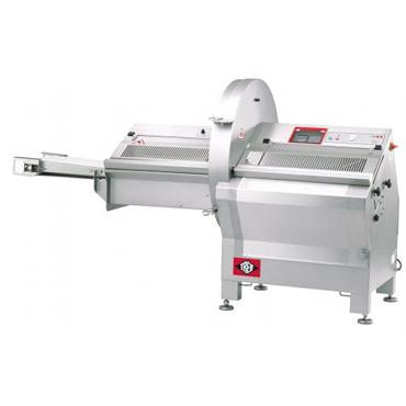 Машина для нарезки на ломтики и порции Lion bacon