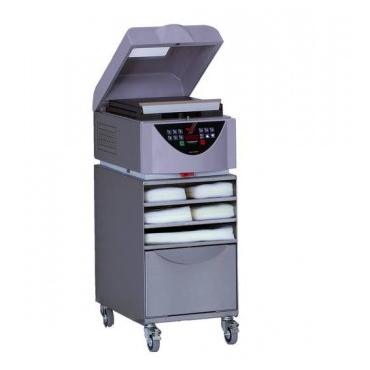 Вакуумная упаковочная машина VC999 — K2